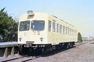 東武熊谷線キハ2003